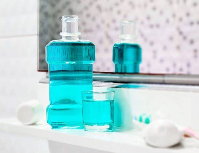 Mouthwash For Dry Mouth And Bad Breath