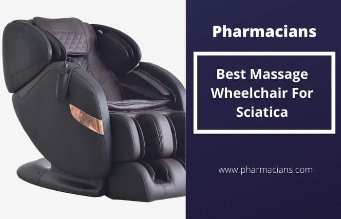Best Massage Chair For Sciatica